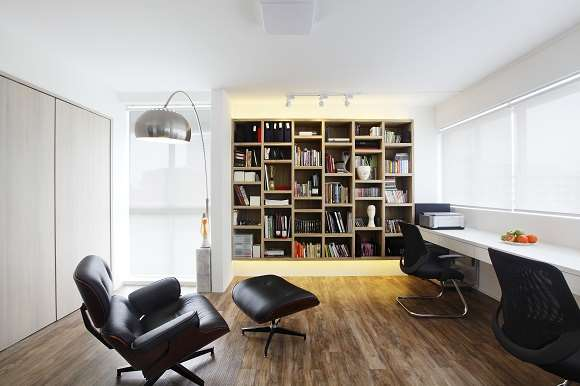 10 Study Room Designs That Even Adults Will Love