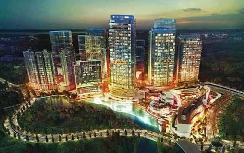 Browse articles related to tag iskandar malaysia kuching tropicana danga bay is an integrated rm83 billion waterfront master plan project in danga bay iskandar malaysia malvernweather Gallery
