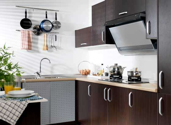 Kitchen Cabinets Malaysia signature unveils affordable kitchen cabinets for the masses